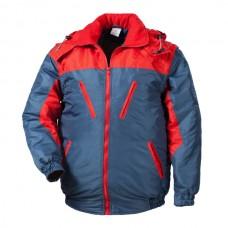 Куртка утепленная СР-317