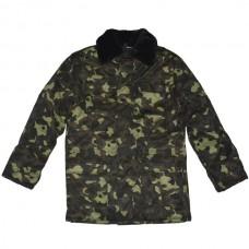 Куртка утепленная СВ-105у