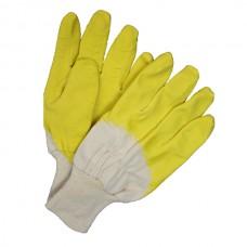 Перчатки стекольщика плотные